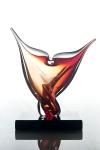 Troféu de Cristal Elvira Schuartz Espaço Zero