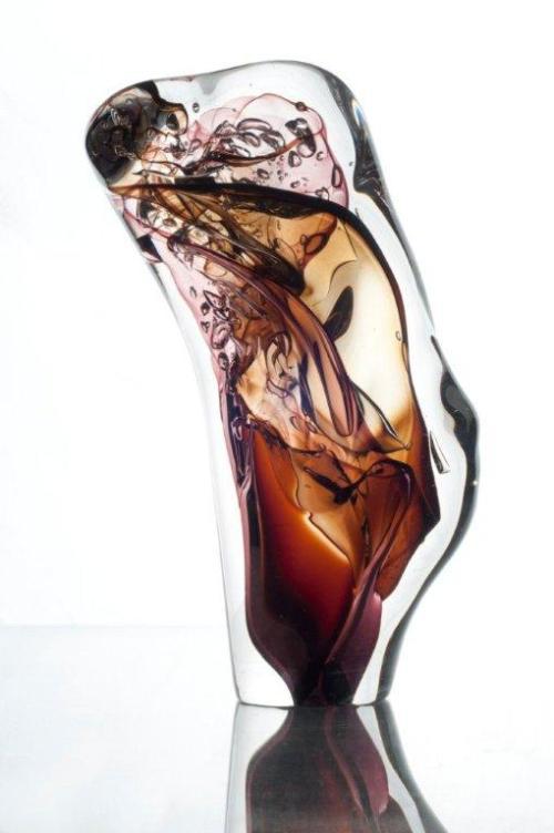 escultura-cristal-elvira-schuartz-espaco-zero